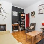 Unique, Quirky 1BD in Belsize Park,  London