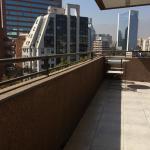 Apartamentos Costanera Centre,  Santiago