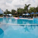 Club Campestre Paraíso del Sol, Tlayacapan