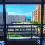 Praia Mansa Flat Apto 404,  Fortaleza