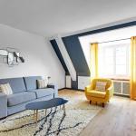Pick a Flat - Champs Elysees apartment - Jean Goujon, Paris