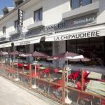 Hotel La Chipaudière,  Fort-Mahon-Plage