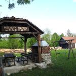 Farm Stay Kuca za Odmor 123, Rakovica