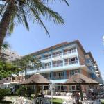 Hotel Enseada Itapema, Itapema