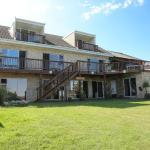 Casa Surf Lodge-Wild Coast, Glengariff