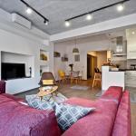 Raday Design Apartment, Budapest