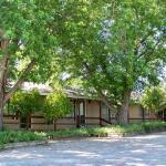 Tribesman Resort, Branson