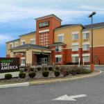 Extended Stay America - Meadowlands - East Rutherford,  East Rutherford
