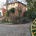 Hostal Los Castaños,  San Alfonso