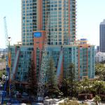 GCHR Crown Towers, Gold Coast