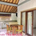 Private Villa ByGHM, Ubud