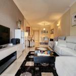 Contemporary Apartment in Santa Maria Village, Marbella