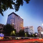 Fraser Place Namdaemun, Seoul