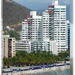 Rivas Apartamentos, Santa Marta