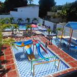 Hotel Balcones de Villa Fernanda II,  Melgar
