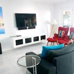 603 On The Beach - Luxury Apartment,  Palm Cove