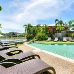 Blue Lagoon Private Apartment, Trinity Beach