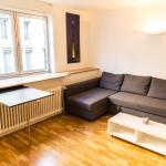 WelcomeWendy Leopoldstr. App.2,  Düsseldorf