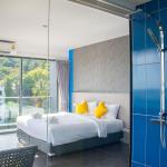 Wake Up Aonang Hotel, Ao Nang Beach