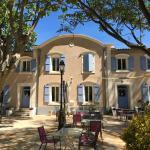 Auberge du Château de Bonnafous, Villesèque-des-Corbières