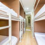Chy Chy Saigon Hostel,  Ho Chi Minh City