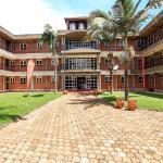 Palm Vistas, Kampala