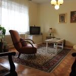 Sleepwalk Apartment, Zagreb