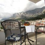 City beach Apt Toni, Makarska