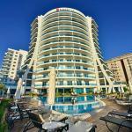 Calista Luxury Residence, Alanya