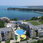 Complex Bay View,  Tsarevo