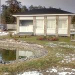 Riekkalansaari Vacation Home,  Oiyavois