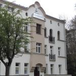 visit baltic - Chopina, Świnoujście