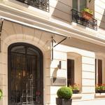 Hotel Residence Foch, Paris