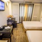 Hotel Heaven Yangon, Yangon