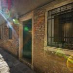 Ca' Strasse,  Venice