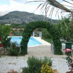 Hotel Pictures: Casa Rural Cortijo El Helao, Pozo Alcón