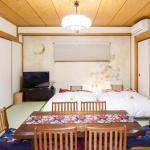 Tokyo Grunge Apartment 001,  Tokyo