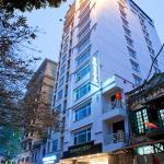 Adamas Hanoi Hotel, Hanoi