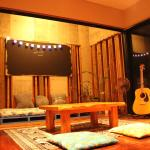 Guest House Holoholo Ishigakijima, Ishigaki Island