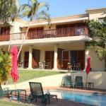 Villa Calla, Durban