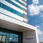 Topos Congress-Hotel,  Rostov on Don