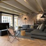 UtrechtCityApartments - Executive Apartments Oudegracht, Utrecht