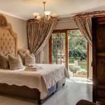 French Manor Guest House, Pretoria