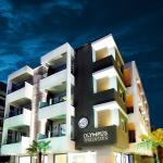 Olympus Thalassea Hotel, Paralia Katerinis