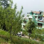 HimGiri Village Resort, Kūfrī