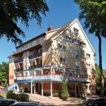 Strandhaus Heringsdorf, Heringsdorf