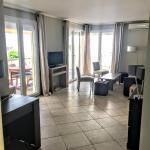 Luckey Homes Apartments - Av. de Lerins, Cannes