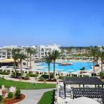 Steigenberger Alcazar, Sharm El Sheikh