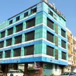 OYO Premium Raja Park Adarsh Nagar, Jaipur