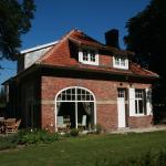 Gîtes La Verdière,  Sainghin-en-Mélantois